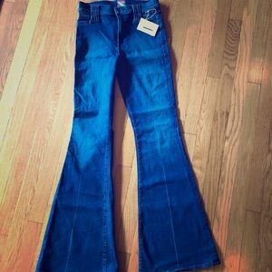Women's MOTHER Superstition jeans. Size 29
